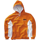 KTM OEM Parts Youth Team Hoody - ATV Youth Casual