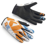 KTM OEM Parts 2014 Gravity FX Gloves -  ATV Gloves