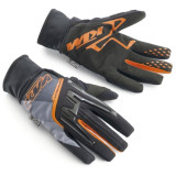 KTM OEM Parts 2014 Hydroteq Offroad Gloves -  ATV Gloves