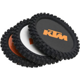 KTM OEM Parts Knobby Coaster Set - ATV Collectibles