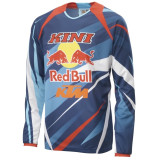 KTM OEM Parts 2014 Limited KINI-RB Competition Jersey -  Motocross Jerseys