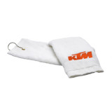 KTM OEM Parts Mini Sport Towel - ATV Collectibles