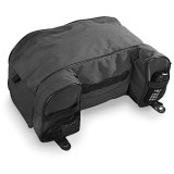 Kuryakyn Deluxe Convertible Luggage Rack Bag