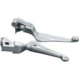Kuryakyn Lever Set - Boss Blades - Kuryakyn Cruiser Parts