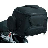 Kuryakyn Pet Palace - Cruiser Tail Bags