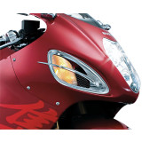 Kuryakyn Intake Trim - Motorcycle Products