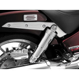 Kuryakyn Rear Shock Top Covers - Cruiser Fairing Kits and Accessories