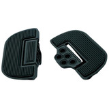 Kuryakyn Ribbed Driver/Passenger Floorboards - Kuryakyn Cruiser Parts