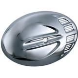 Kuryakyn Scarab Air Cleaner Cover - Kuryakyn Cruiser Parts