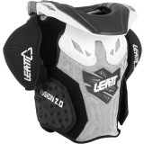 Leatt Youth Fusion 2.0 Vest - ATV Neck Braces and Support