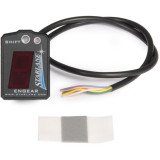 Starlane Engear Digital Gear Indicator With Shift Light