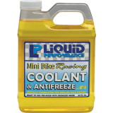 Liquid Performance Mini Bike Racing Coolant & Antifreeze -