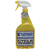 Liquid Performance Cycle Wash - Dirt Bike Cleaning Supplies
