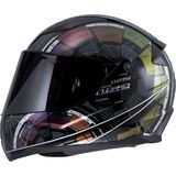 LS2 Rapid Helmet - Tech 2.0