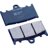 Moto-Master Racing Brake Pads - Dirt Bike Brakes