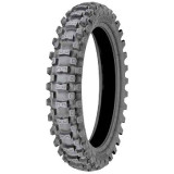 StarCross MH3 Rear Tire - Dunlop Geomax MX31 Rear Tire