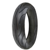 Michelin Pilot Power Rear Tire - Michelin 170 / 60R17 Motorcycle Tire and Wheels