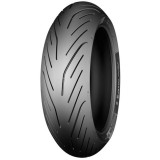 Michelin Pilot Power 3 Rear Tire - 190 / 55R17 Motorcycle Tires