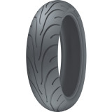 Michelin Pilot Road 2 Rear Tire - Michelin 170 / 60R17 Motorcycle Tire and Wheels