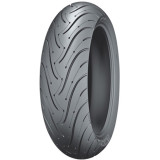 Michelin Pilot Road 3 Rear Tire - Michelin 170 / 60R17 Motorcycle Tire and Wheels