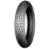 Michelin Power Supersport Front Tire - Michelin Motorcycle Tires