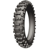 Michelin AC-10 Rear Tire - Motocross Rear Tires