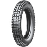 Michelin Competition Trials Front Tire - Dirt Bike Front Tires