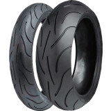 Michelin Pilot Power 2CT Tire Combo - Motorcycle Tire and Wheels