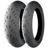 Michelin Power One Tire Combo - Motorcycle Tire and Wheels