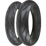 Michelin Pilot Power Tire Combo - Motorcycle Tire and Wheels