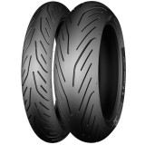 Michelin Pilot Power 3 Tire Combo - Motorcycle Tire and Wheels