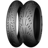 Michelin Power Supersport Tire Combo - Motorcycle Tire and Wheels