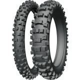 Michelin AC-10 Tire Combo - Dirt Bike Tire Combos
