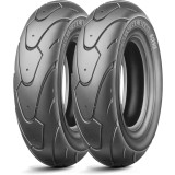 Michelin Bopper Tire Combo - Motorcycle Tire and Wheels