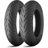 Michelin City Grip Tire Combo - Motorcycle Tire and Wheels