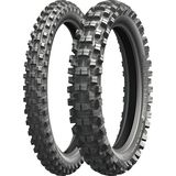 Michelin Starcross 5 Tire Combo