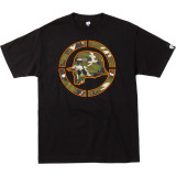 Metal Mulisha Flagged T-Shirt - Metal Mulisha Clothing & Casual Apparel