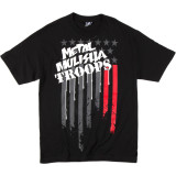 Metal Mulisha Proud T-Shirt - Metal Mulisha Clothing & Casual Apparel