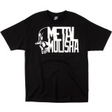 Metal Mulisha Tremble T-Shirt - Metal Mulisha Clothing & Casual Apparel