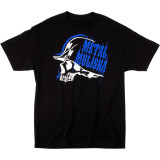 Metal Mulisha Track T-Shirt - Metal Mulisha Clothing & Casual Apparel