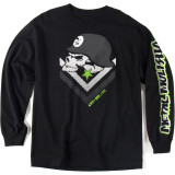 Metal Mulisha Brain Long Sleeve T-Shirt - Metal Mulisha Clothing & Casual Apparel