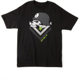 Metal Mulisha Brain T-Shirt - Metal Mulisha Clothing & Casual Apparel