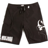 Metal Mulisha Exhibit Shorts - Metal Mulisha Clothing & Casual Apparel