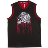 Metal Mulisha Foreign Jersey - Utility ATV Mens Tanks