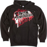 Metal Mulisha Premier Hoody - Metal Mulisha Clothing & Casual Apparel