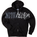 Metal Mulisha Plan Hoody