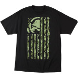 Metal Mulisha Hidden Agenda T-Shirt - Metal Mulisha Clothing & Casual Apparel