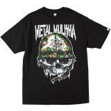 Metal Mulisha War Torn T-Shirt - Metal Mulisha Clothing & Casual Apparel