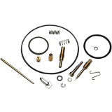 Moose Carburetor Repair Kit - Honda TRX250R ATV Engine Parts and Accessories