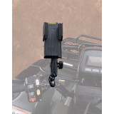 Moose Deluxe GPS/Phone Holder - Moose Utility ATV Device Holders